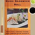 R12. Sushi Sandwich