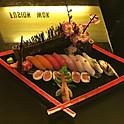 B8. Sushi Dinner