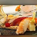 C10. Sushi Appetizer (5 pcs)