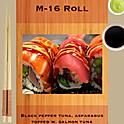 R14. M-16 Roll