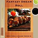 R21. Fantasy Dream Roll