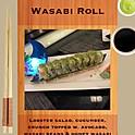 R22. Wasabi Roll