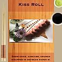 R28. Kiss Roll