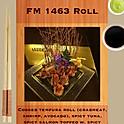 R7. FM 1463 Roll