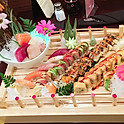 B16. Sushi & Sashimi Lover Boat