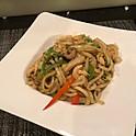 N1. Stir Fried Udon