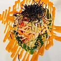 D4. Avocado Crabmeat Salad