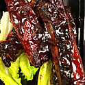 H6. Asian Style Baby Back Ribs