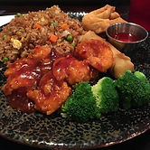 Fried Rice, Take-out food, Asian Restaurant, Katy Texas, Dining, Fusion Wok