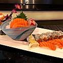 B6. Salmon Platter