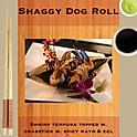 R24. Shaggy Dog Roll