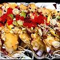 Spicy Octopus Salad
