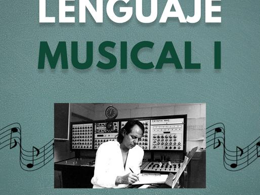 Lenguaje musical I