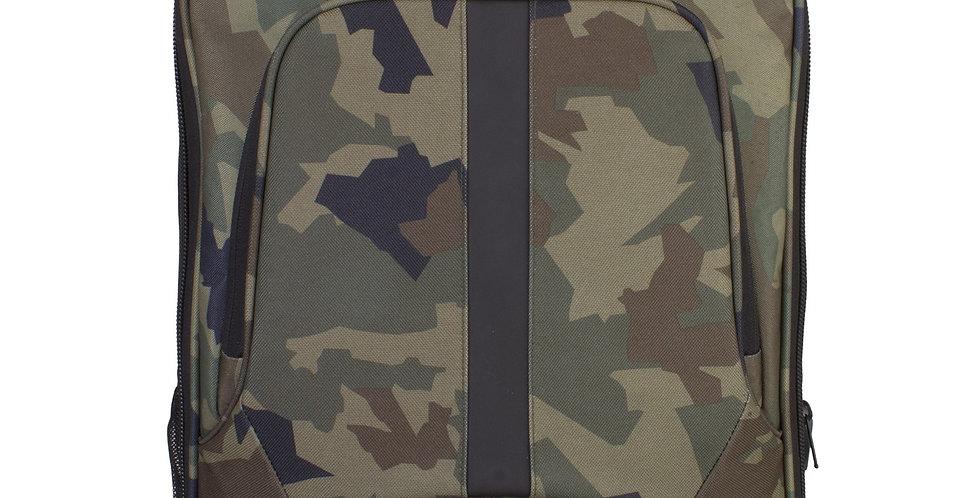 U9108 UDG Ultimate Backpack Slim Black Camo/Orange Inside