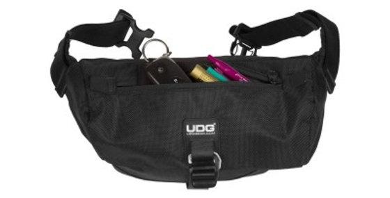 U9990 UDG Waist Bag Black