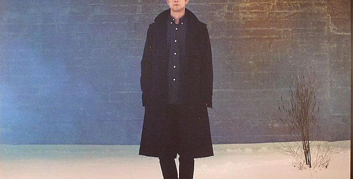 James Blake - Overgrown (Polydor)
