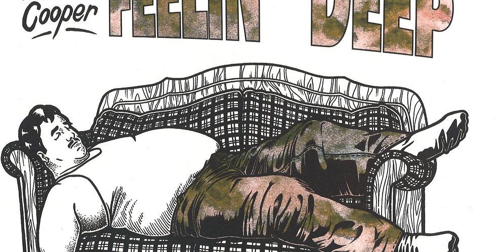 Niles Cooper - Feelin' Deep (PGWER04)