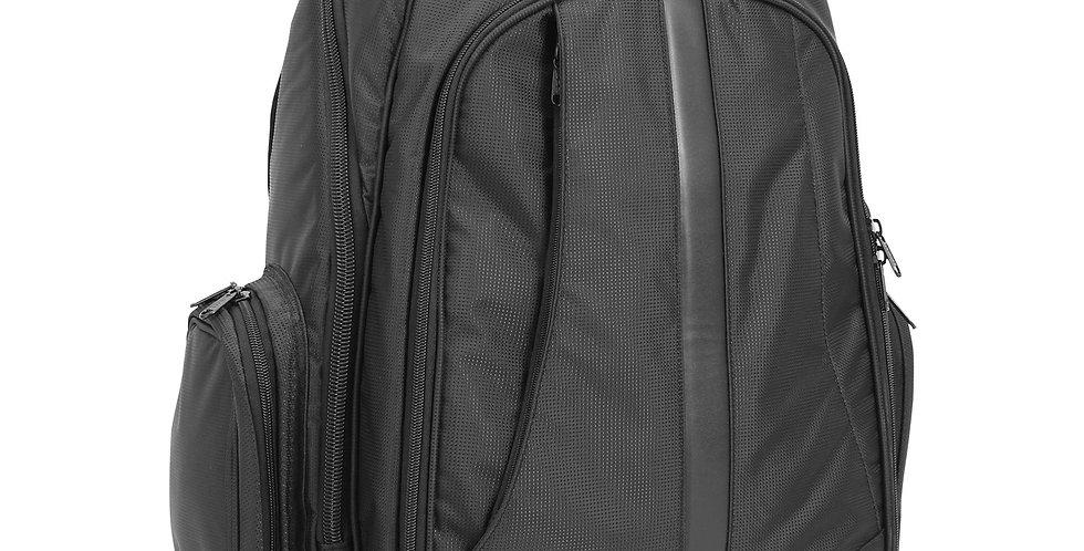 U9102 UDG Ultimate BackPack Black/Orange Inside