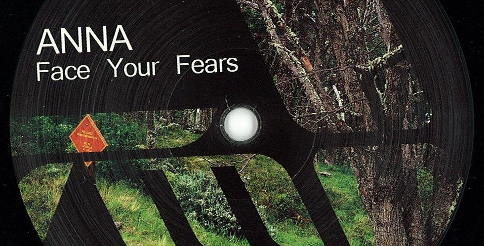 Anna - Face Your Fears (TERM132)