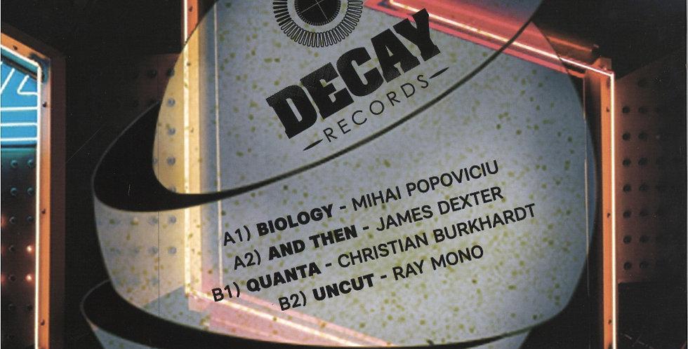 Mihai Popoviciu - Decay Made 7(DCY025)