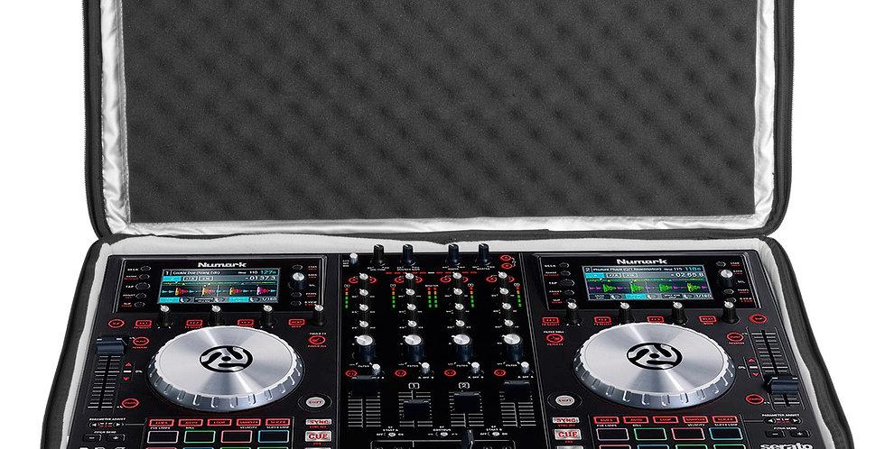 U7101 UDG Urbanite MIDI Controller Sleeve Mediaum Black