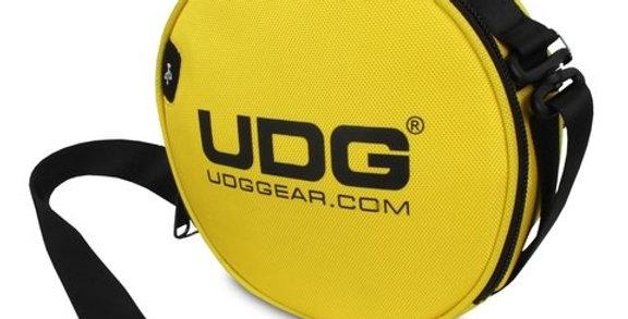 UDG Ultimate DIGI Headphone Bag Yellow