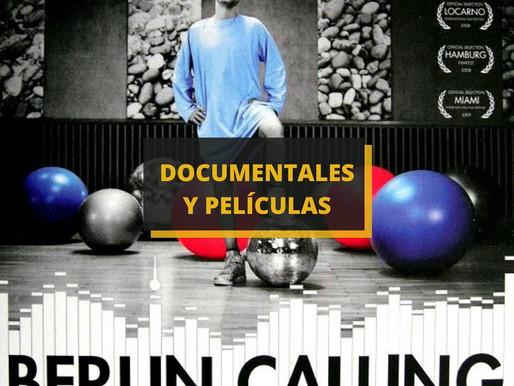 Documentales y películas