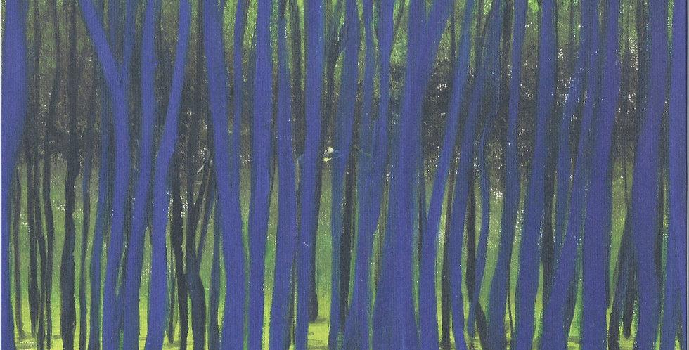Tim Engelhardt - Rooted EP (WGVINYL72)