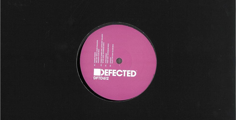 VA - EP 9 (DFTD612)