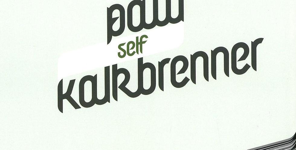 "Paul Kalkbrenner - Self 2x12"" (BPC083LP)"