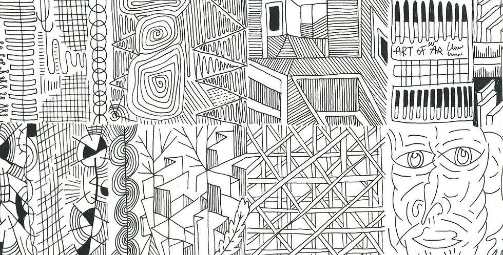 Peggy Gou - Art Of War (part Ii) Ep (REKIDS088)