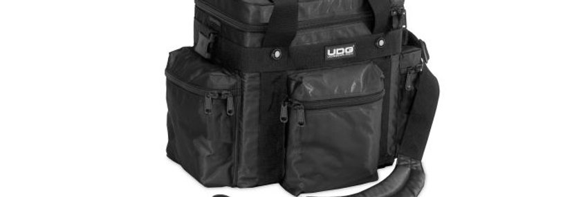 U9552 UDG Softbag LP 60 Small