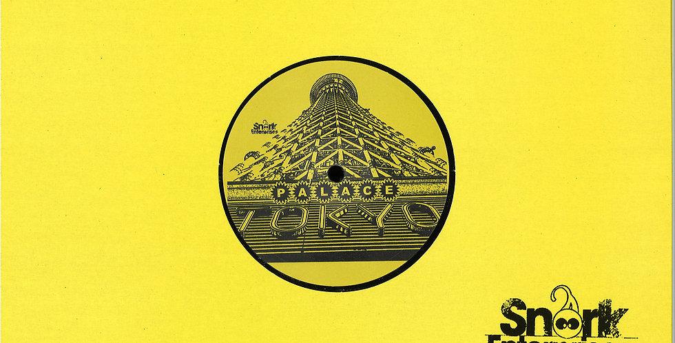 DJ W!ILD -Tokyo Palace