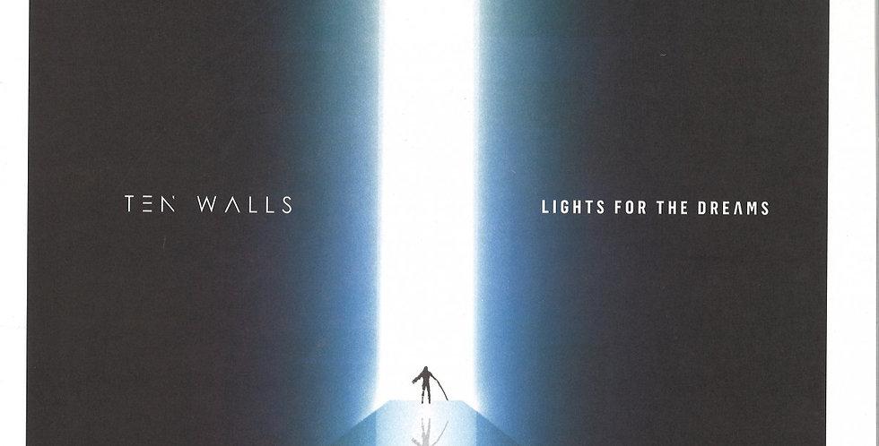 Ten Walls - Lights For The Dreams (RUNE028)