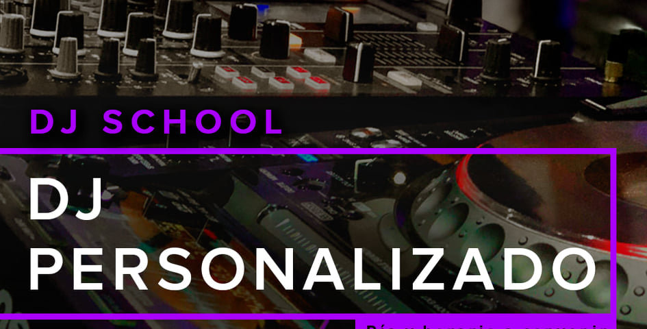DJ Personalizado