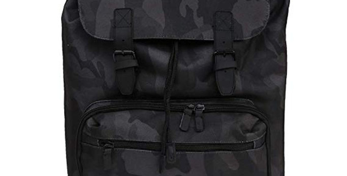 Technics Bag Camuflada