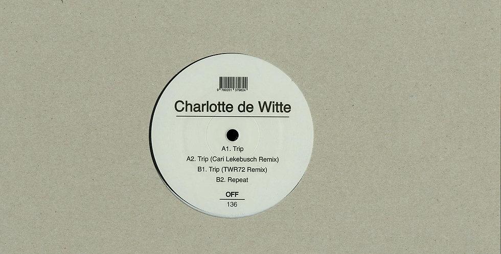 Charlotte De Witte - Trip (Off 136)