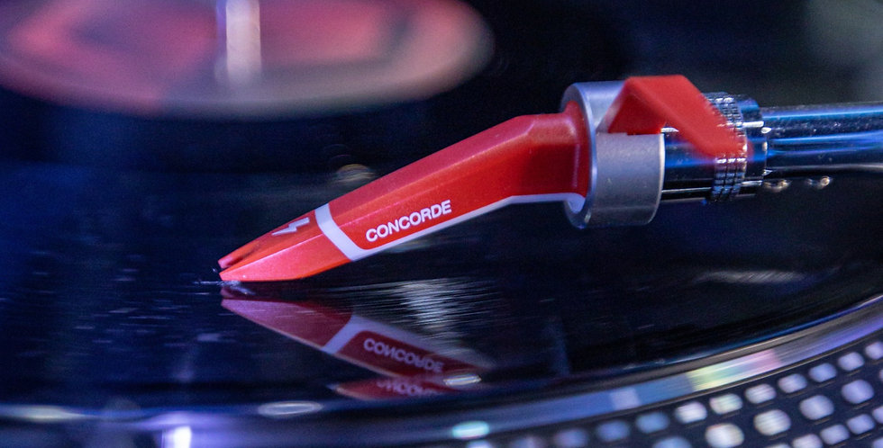 Ortofon Concorde Digital Mk2 Twin Pack