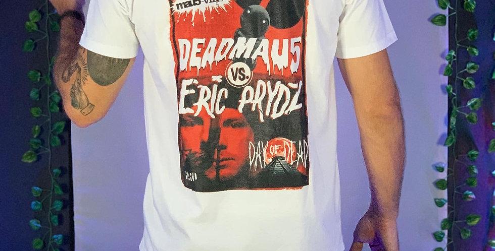 Remera Deadmau5 #13