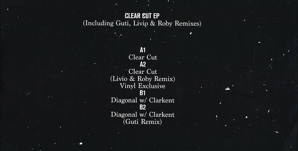 Mahony - Clear Cut (Vatos locos)