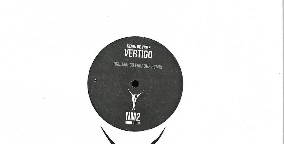 Kevin De Vries - Vertigo (NM2039)