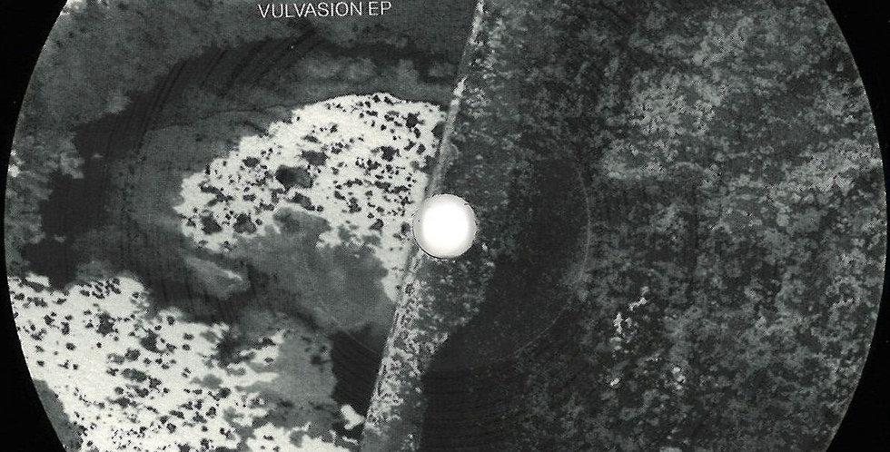 Reboot - Vulvasion EP (HOME030)