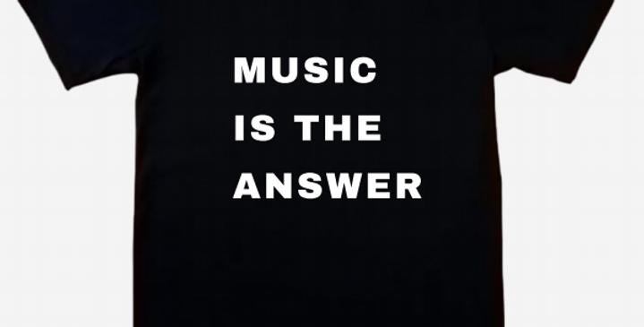 Remera Music #06