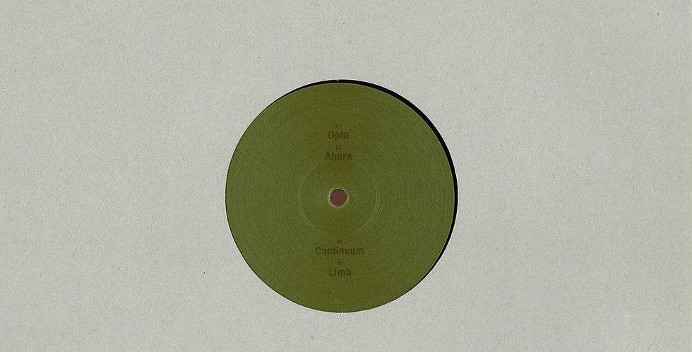 Etapp Kyle - Continuum (UNTERTON08)