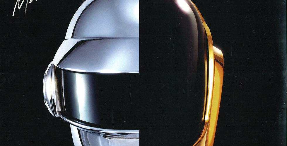 "Daft Punk - Random Access Memories LP 2x12"""