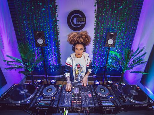 ¿Cómo iniciarme como DJ?