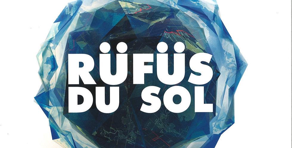 RÜFÜS DU SOL - ATLAS (SWEATSV004) 2x12¨¨¨