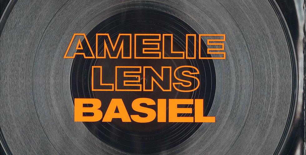 Amelie Lens - Basiel EP (LENSKE003)