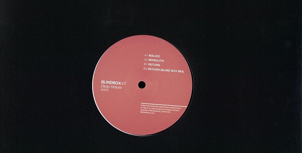 Diego Krause - Blind Box  007