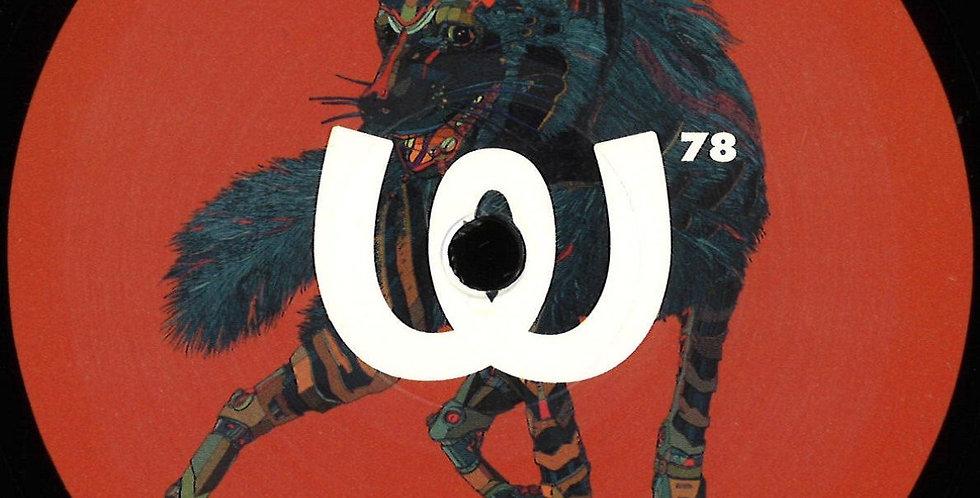 V.A. - Watergate 27 EP #2 (WGVINYL78)